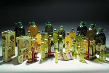 El aceite de oliva y sus diferentes sabores