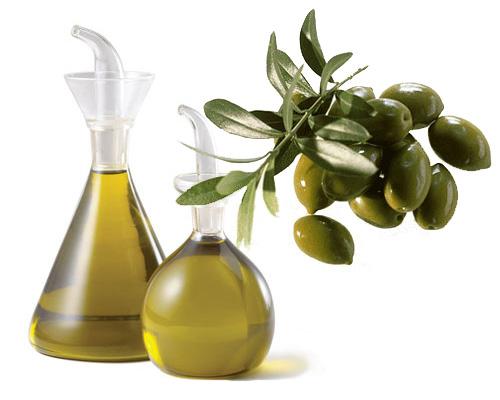 ¿Por que cocinar con aceite de oliva?