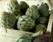 Diferentes formás de cocinar la alcachofa