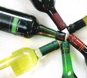conservar el vino