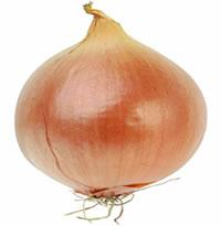 La cebolla un toque picante en toda cocina