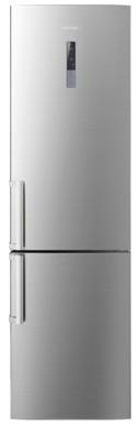 Nuevos frigoríficos de Samsung... ¡Diseño, espacio y mucho ahorro!