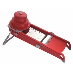 de buyer mandolina swing 2015 40 roja utensilios de cocina