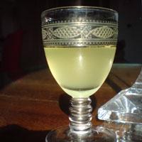 Preparar licor de limón casero