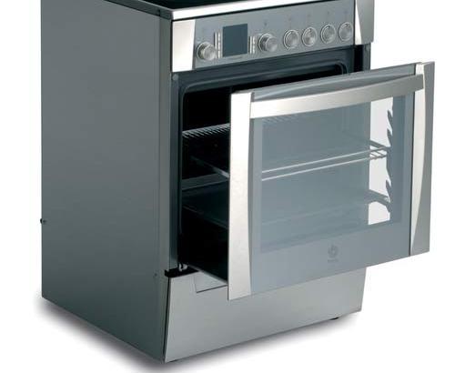 Cómo mantener más limpio el horno