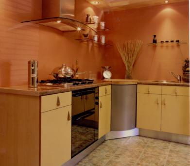 Consejos decorando tu cocina