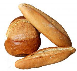 Trucos para descongelar el pan