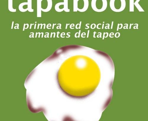 Tapabook, la primera red social para amantes del tapeo
