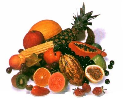 Mantener la fruta fresca