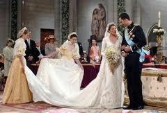 foto boda principes asturias