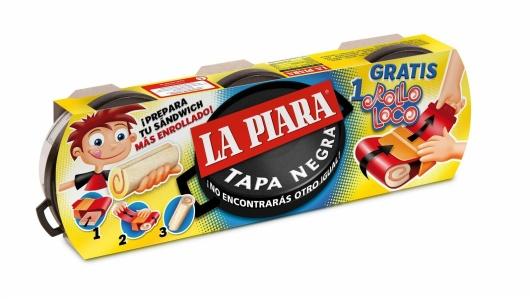 En breve conoceremos el ganador del concurso Rollo Loco de La Piara