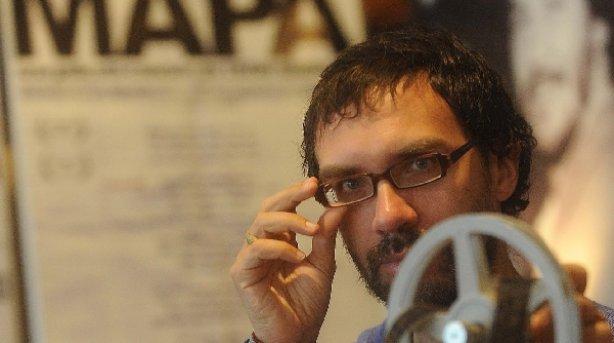 León Siminiani, director de Mapa