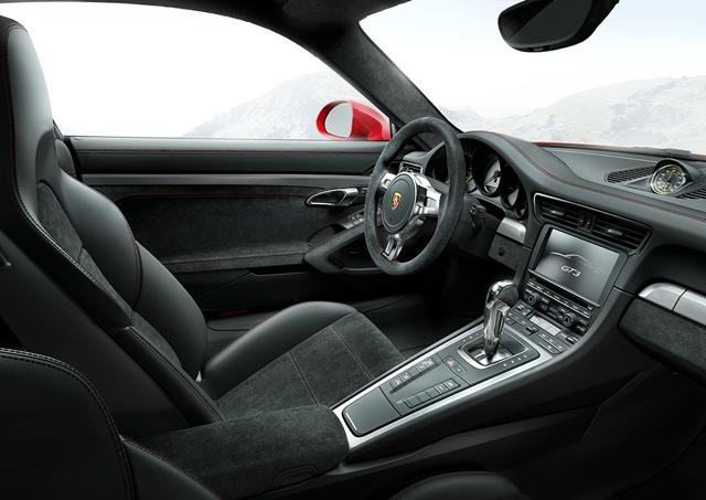 Porsche 911 GT3 I