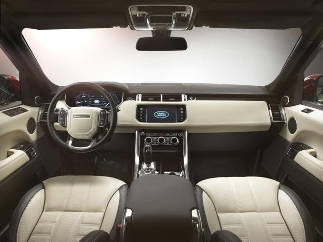 Range Rover Sport IV