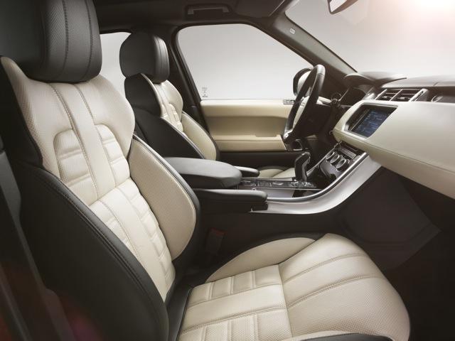 Range Rover Sport VIII