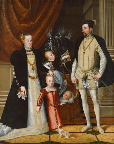 La-dinastia-de-los-Habsburgo-es-un-laboratorio-para-estudiar-la-consanguinidad_image365_