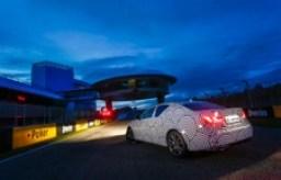 Lexus en Jerez IV