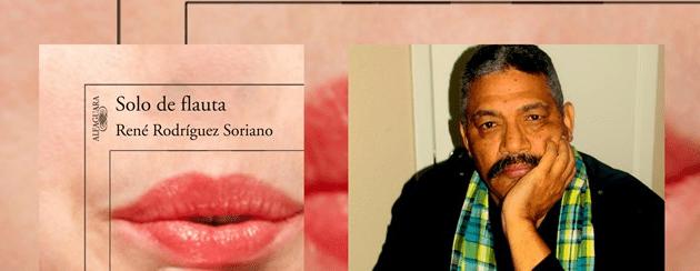 Solo de flauta, Rodriguez Soriano