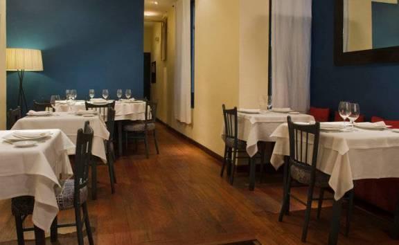 Restaurante La Buena Vida