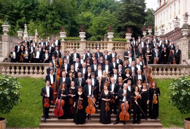 Theater Chemnitz   Robert-Schumann Philharmonie  2010   Foto:Dieter Wuschanski