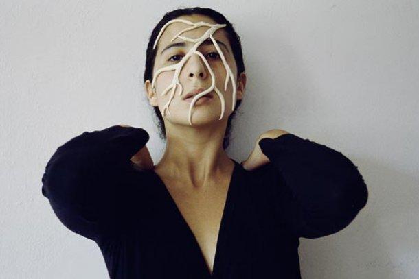 Laura Torrado. Autorretrato II / Self Portrait II, 1994 © Laura Torrado, VEGAP. Madrid, 2013.