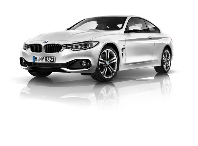 BMW Serie 4 XI