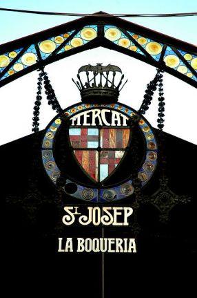 398px-Boqueria_-_Escut