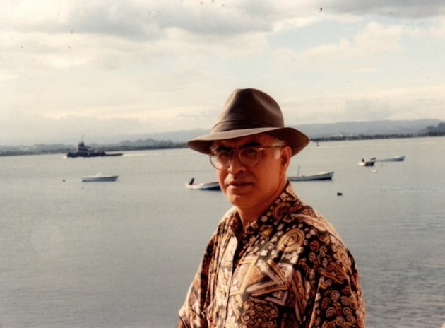 Davis Cortés Cabán, 2