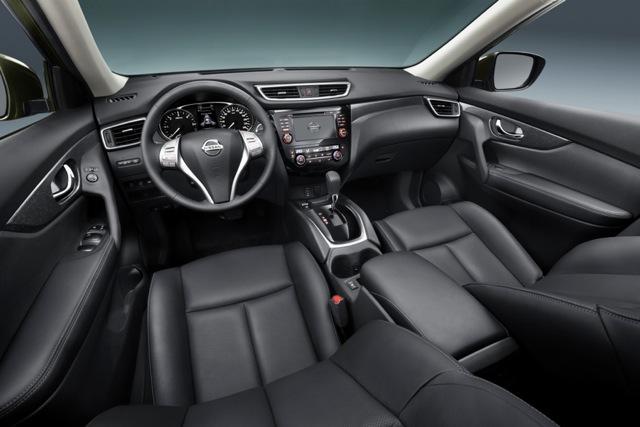 Nissan X-Trail V 900x600@1x