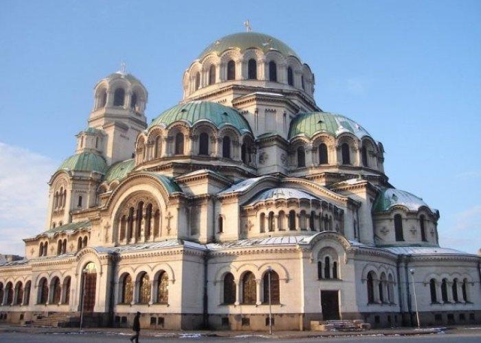 Ciudad-de-Sofia