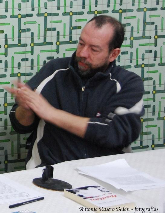 Florencio Ríos