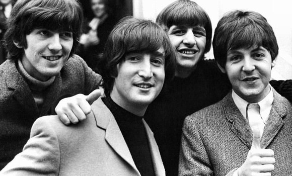 the beatles old