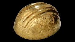Casco © Museo Britanico