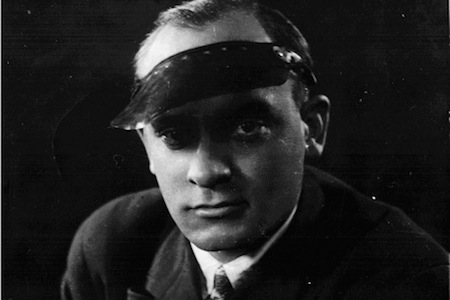 Evgueni Cherviakov