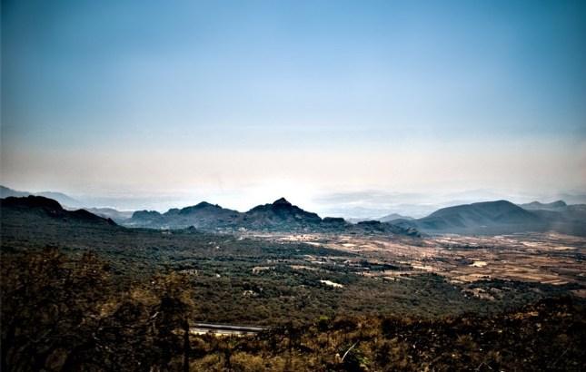 ● El Valle Sagrado de Tepoztlán- el espíritu florece en las montañas
