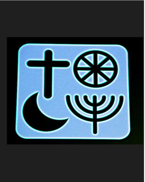 Religiones en España, 10