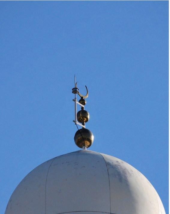 Religiones en España, 5