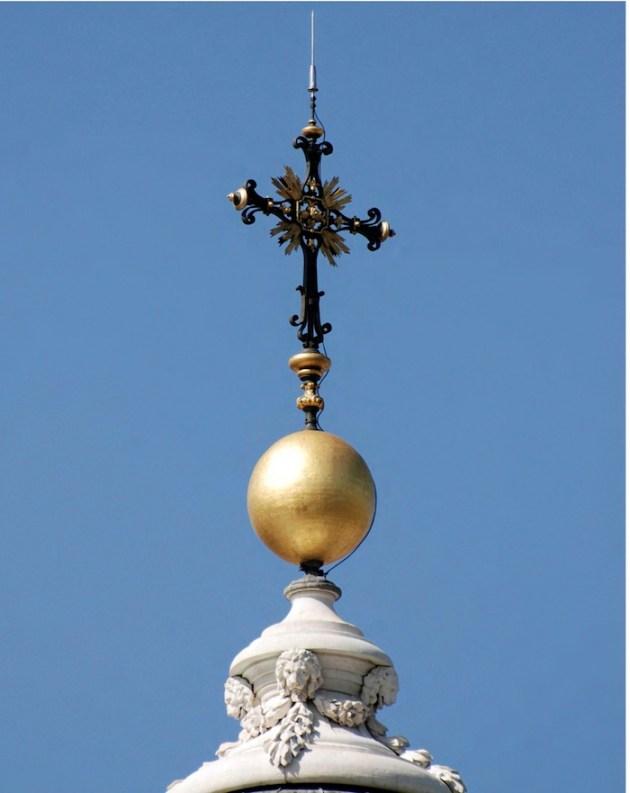 Religiones en España, 8