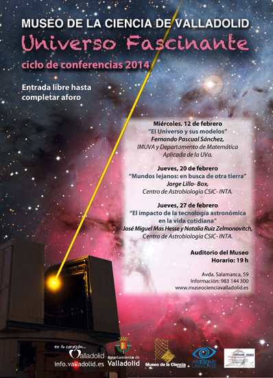 cartel_ciclo_conferencias_universo_fascinante_1_web