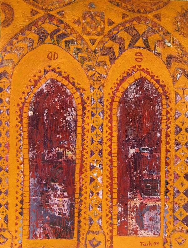 24 porta aurea 2009