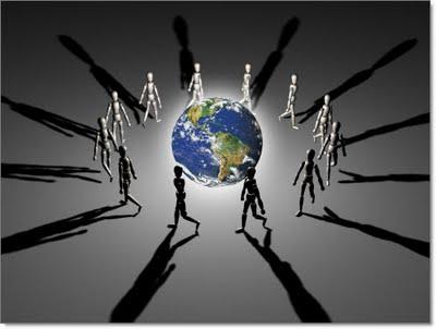 globalizacón, posmodernidad