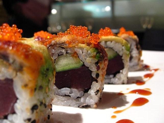 Atrápalo. Japan Restaurant Week 2014