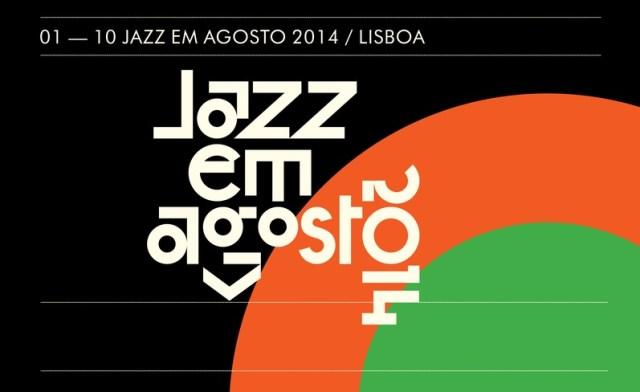 Lisboa. Jazz em agosto