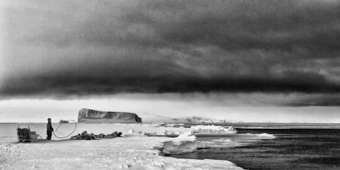 Establecieron que los primeros habitantes podrían haber llegado hace 6.000 años, por el estrecho de Bering desde Siberia. / Carsten Egevang.
