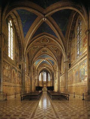 Basílica de Asís