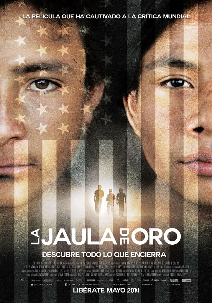 LaJaulaDeOro_Poster_FINAL