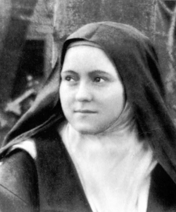 therese de lisieux
