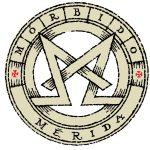 Logotipo Mórbido Mérida