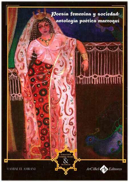 Poesía femenina y sociedad: antología poética marroquí