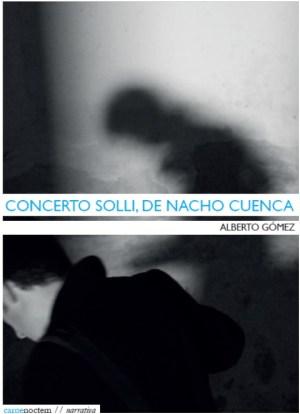 Concerto Solli_Alberto Gomez